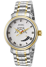 Accutron watches - men's Amerigo