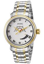 Accutron watches - men's Amerigo