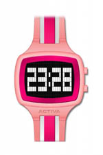 Activa watches - Giotto 40