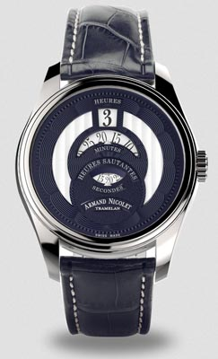 armand nicolet watch hs2