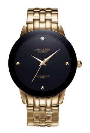 armitron watches men