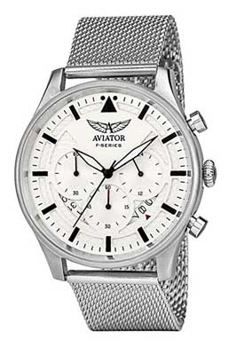 aviator watches mens chronograph