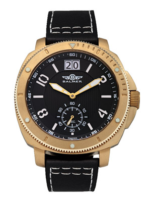 balmer watches review