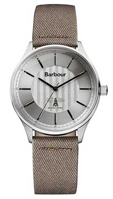 barbour watches glysdale