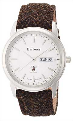 barbour watches review