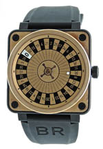Bell & Ross watches - Casino