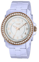 Breil watches - women's lilac Knock