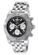Breitling watches - men's chronomat 41