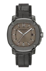 Burberry watches - men's The Britain