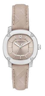Burberry watches - women's The Britain