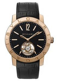 bvlgari watch - tourbillon