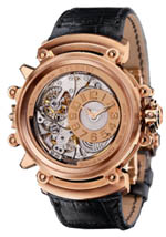 Bvlgari watches - Grande Sonnerie