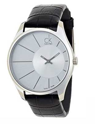 calvin klein watches review