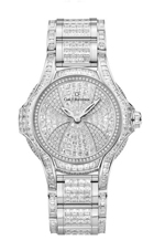 carl f bucherer watches - pathos diva haute joaillerie