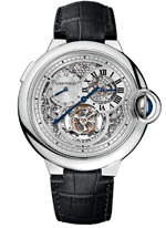 Cartier tourbillon