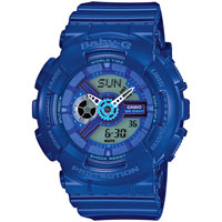 casio watches - ladies g-shock
