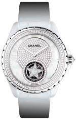 Chanel watches - Tourbillon Volante