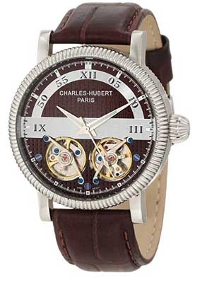 charles hubert paris watches mens