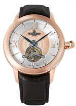 Charriol watches - Colvmbvs tourbillon