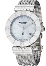 Charriol watches - women's alexandre quartz