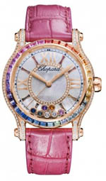 Chopard watches - women's happy sport medium