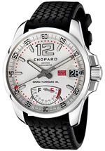 Chopard watches - mens Miglia Gran Turismo