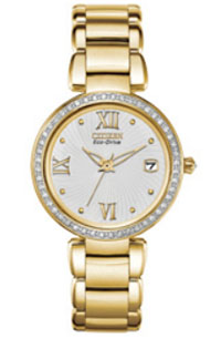 citizen watches - ladies marne