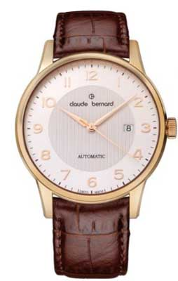 claude bernard watches review