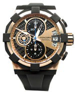 Concord watches - men's C1 Chronograph