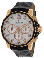 Corum watches - Admirals Cup 18k
