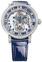Corum watches - Billionaire Tourbillon