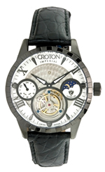 Croton watches - Imperial Tourbillon