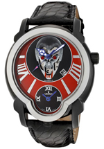 Croton watches - men's Daredevil Vampire