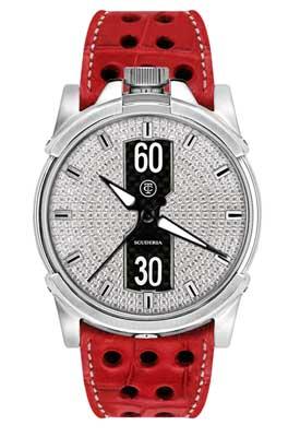 ct scuderia watches diamonds