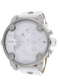 designer watch brands - diesel