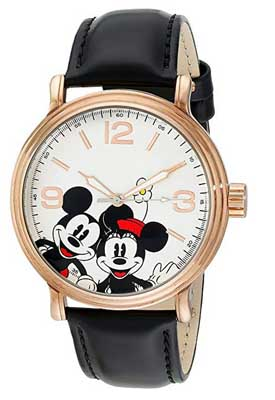 disney watches review