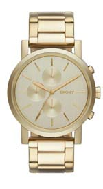 dkny watches - men's soho