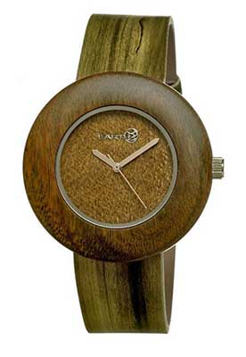 earth wood watches review