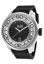 elini barokas watches - equinox