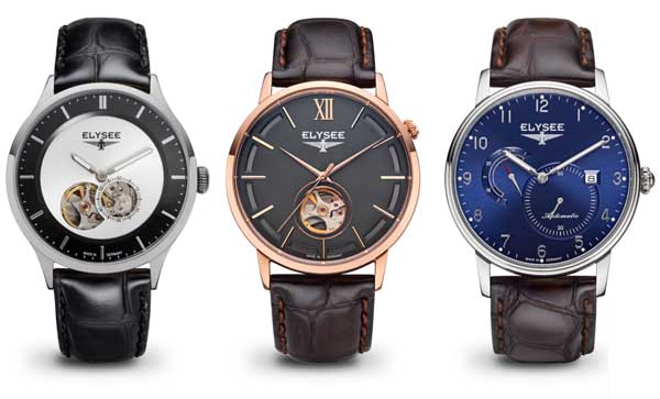 elysee watches men