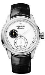 Eterna watches - Adventic