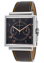 Eterna watches -men's Heritage 1938