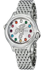 Fendi watches - women's Crazy Carats