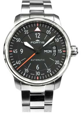 fortis watches review