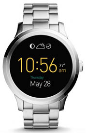 fossil q founder