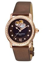 Frederique Constant watches - women's automatic