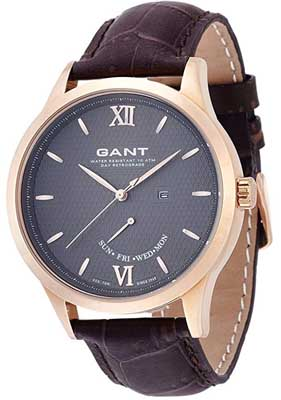 gant watches review