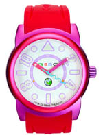 gebo watches - pink