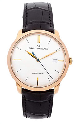 girard perregaux watches review