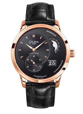 glashutte original watches review